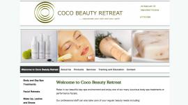 Coco Beauty Retreat
