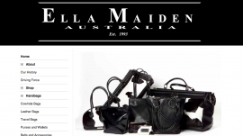 Ella Maiden