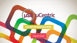 UCentric Software